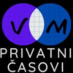 Privatni Časovi Logo